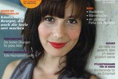 Brigitte Cover 2011