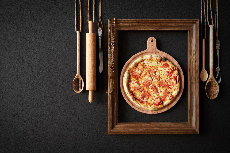 Diese Künstler machen Essen zu Kunst