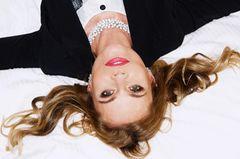 Irina Beller - ein echtes Luxusweib | volunteeralert.com - Brigitte