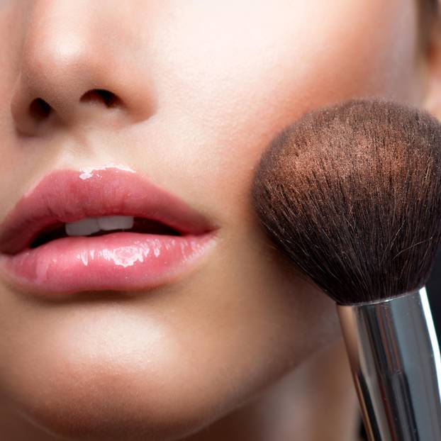 Flawless Make-up