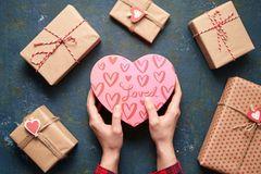 Geschenkideen zum Muttertag: Geschenk