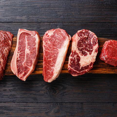 Warenkunde: Alles über Rindfleisch