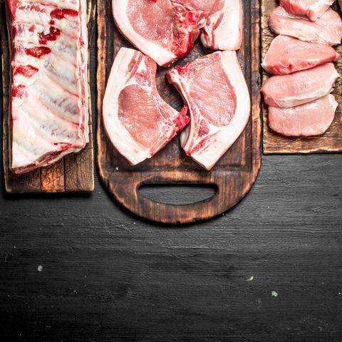 Warenkunde: Alles über Schweinefleisch