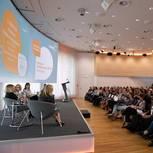 Finanzsymposium: Eröffnungsdiskussion