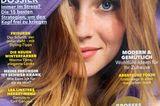 Brigitte Cover 2013