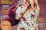 Brigitte Cover 2015