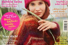 Brigitte Cover 2018