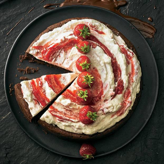 Kuchen Die 100 Besten Rezepte Brigittede