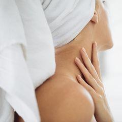 Genial! So wird Hautpflege am effektivsten aufgetragen
