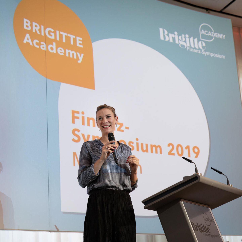 Finanz-Symposium: Anna van Koetsveld