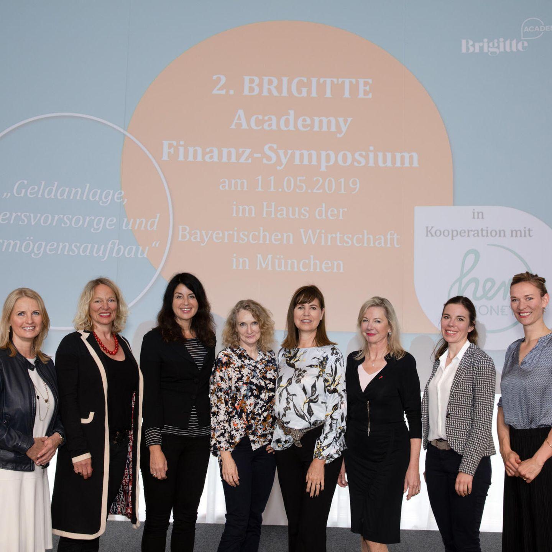 Finanz-Symposium: Panel-Gäste