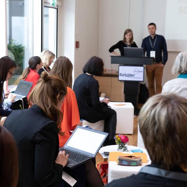 Finanz-Symposium: Beziehungsinvestoren