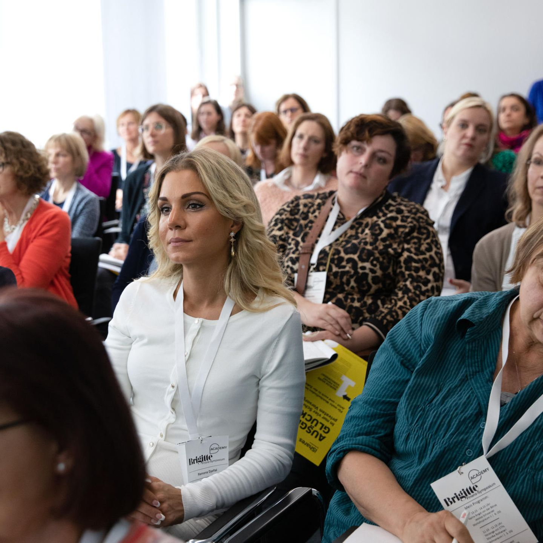 Finanz-Symposium: Publikum