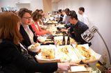 Finanz-Symposium: Lunch