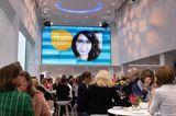 Finanz-Symposium: Networking-Lounge