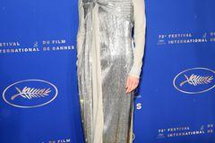 Cannes Filmfestival 2019: Tilda Swinton