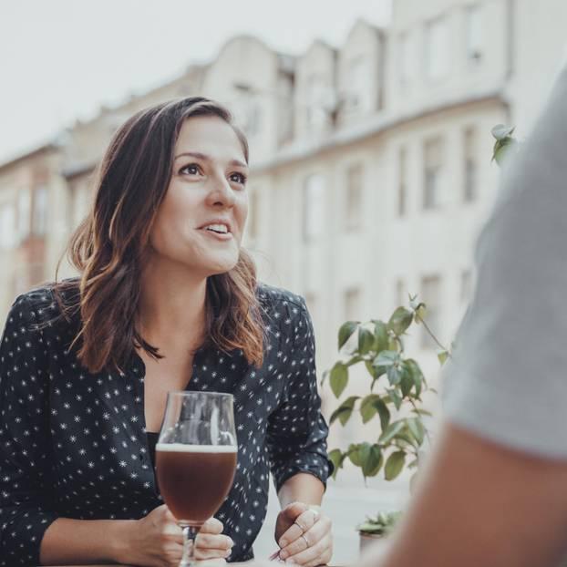 Sternzeichen: Das denken Menschen beim ersten Treffen von dir