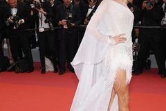 Cannes Filmfestival 2019: Alessandra Ambrosio