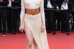 Cannes Filmfestival 2019: Amber Heard