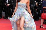 Cannes Filmfestspiele 2019: Araya Hargate
