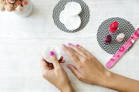 5 Nagellacke, die jede Frau braucht
