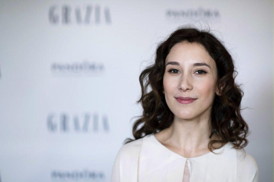 PAPATYA: Hilfe bei Zwangsheirat, familiärer Gewalt oder Verschleppung: Schauspielerin Sibel Kekilli