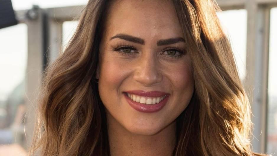 Jessica Paszka: Nach einer Beauty-Behandlung kann sie ihren Augen nicht trauen
