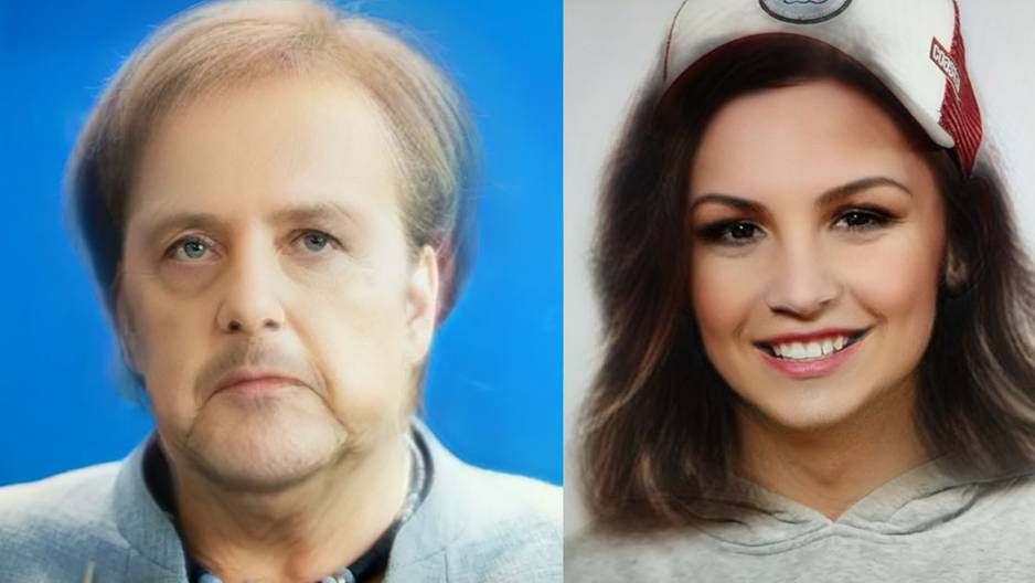 10 Promis im Gender-Swap