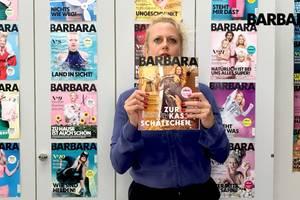 Barbara über geld