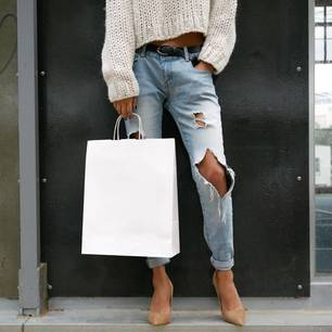 Diese Regeln solltet ihr beim Kauf einer Skinny Jeans beachten