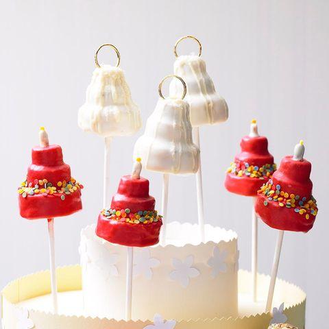 Torten-Cake-Pops