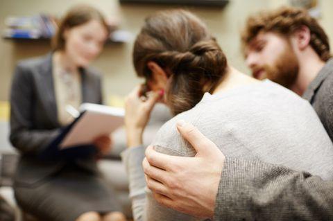 Ab wann ist eine Paartherapie sinnvoll?