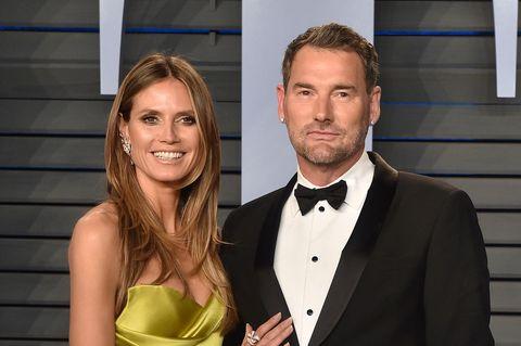 Heidi Klum: Hat sie Michalsky wirklich DESHALB von der Hochzeit ausgeladen?