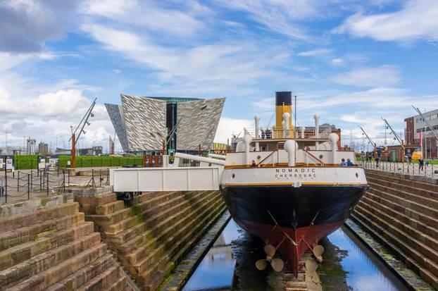 Belfast: Titanic