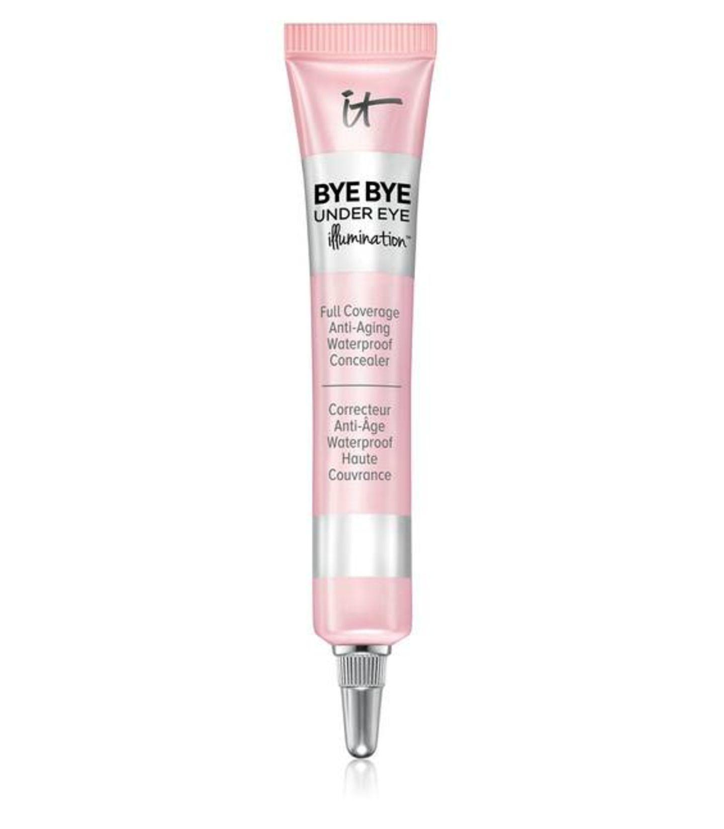 die besten Concealer: Bye Bye Under Eye Illumination Concealer