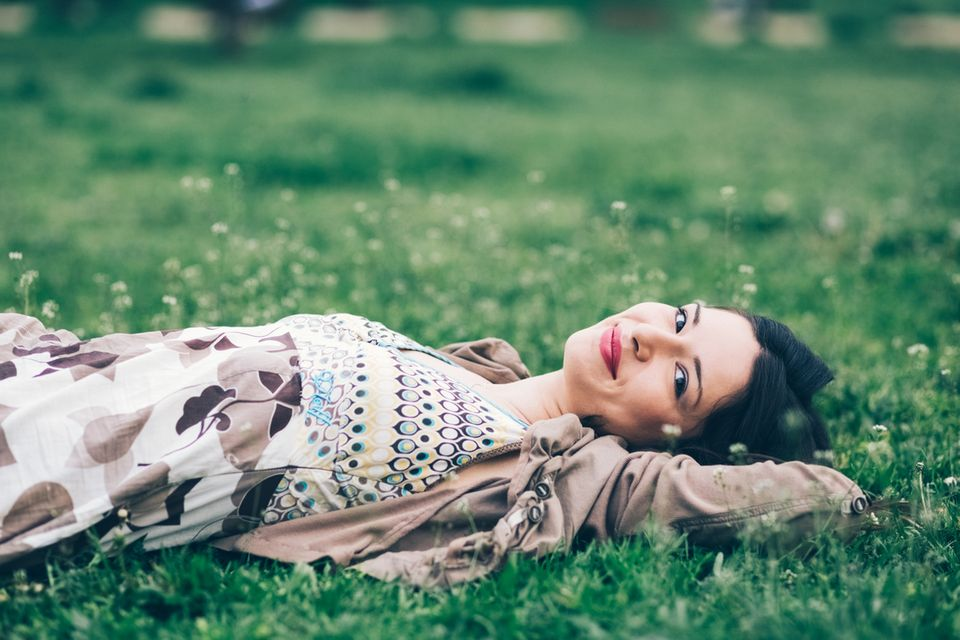 Warum ein Garten entspannender ist als jeder Meditationskurs