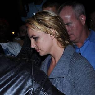 Britney Spears: Besorgniserregende Nachrichten nach ihrer Entlassung