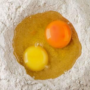 Welches Ei ist gesünder?