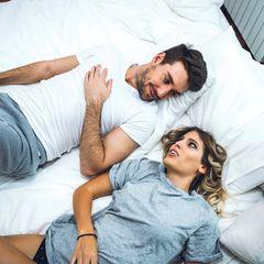 Ist die Häufigkeit von Sex verhandelbar?