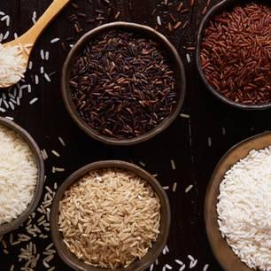 Warenkunde: Alles über Reis