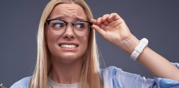 Augenlasern für Angsthasen – Ich habs getan