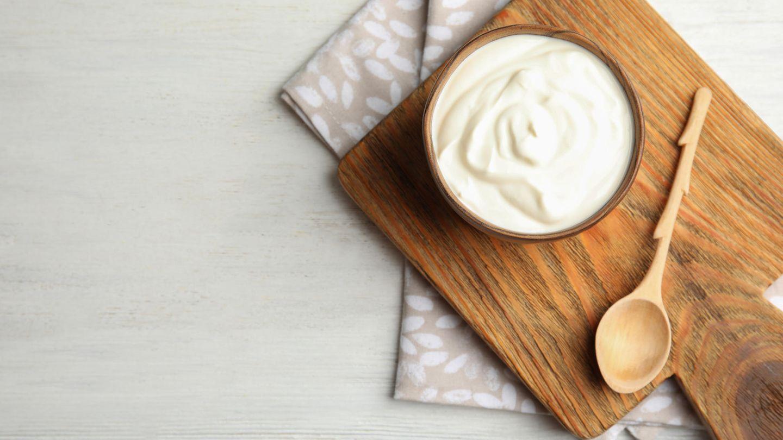 Joghurt in der Dukan-Diät