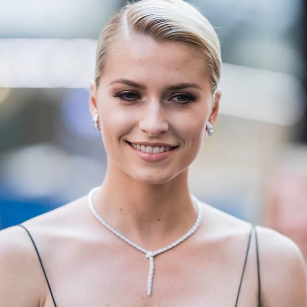 Lena Gercke Diese 3 Beauty Produkte Braucht Jede Frau