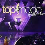 Germanys Next Topmodel: Selfie der verstorbenen Saron Ghebremeskel