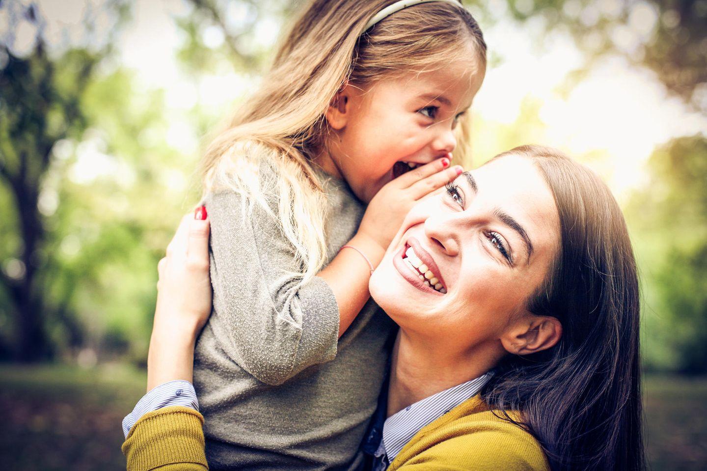 10 kluge und lustige Weisheiten, die wir von unseren Kindern gelernt haben