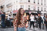 Trendfrisuren für den Sommer: Frau mit Wellen