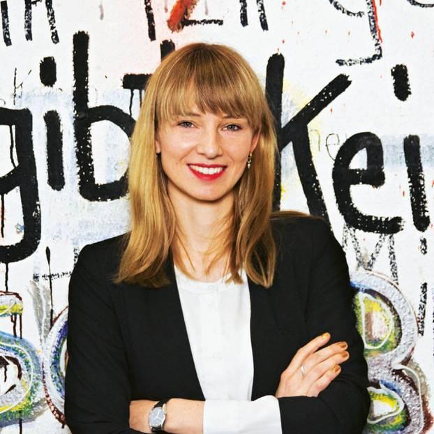 Anne Kjaer Riechert
