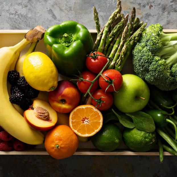 Top Unterschied von Obst und Gemüse: Kommst du drauf? | BRIGITTE.de HE66