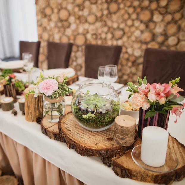 Hölzerne Hochzeit Bedeutung Deko Und Geschenkideen