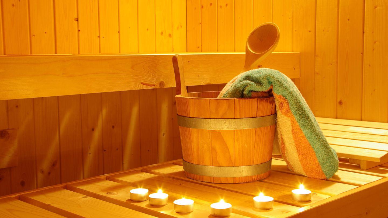 Sex in der Sauna: Verbotenes Vergnügen? | BRIGITTE.de
